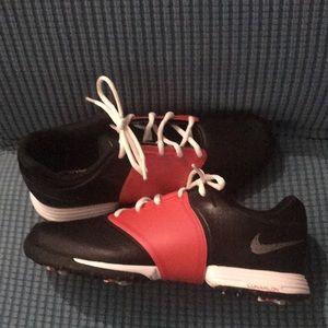 Nike Lunar Embellish Golf Shoes